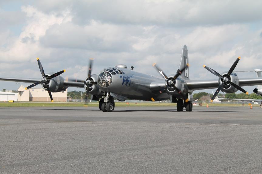 CAP B-29