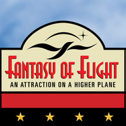 "Fantasy of Flight ""Lite"" Museum open again"