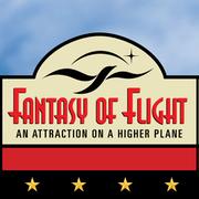 Fantasy of Flight, Mechanic's Corner, October2020