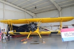 History Flight Stearman