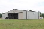 CAF Florida Hangar