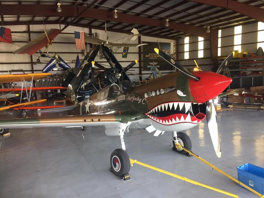 full-hangar