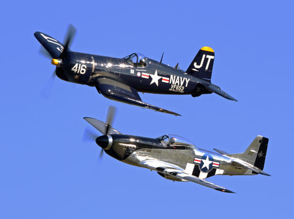 """""""Class of 45"""" coming to the Stuart Airshow, 2-4 November"""