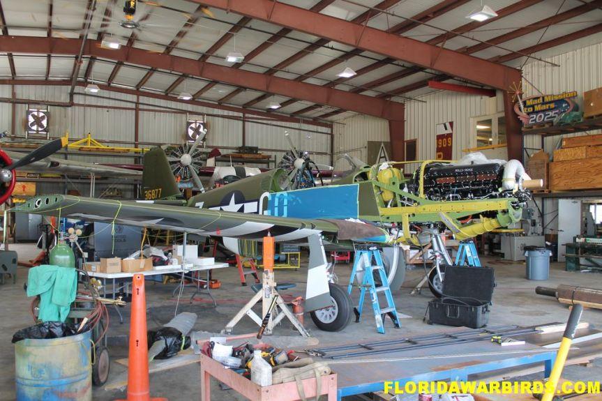 Trip Report, American Aero Services, August2020